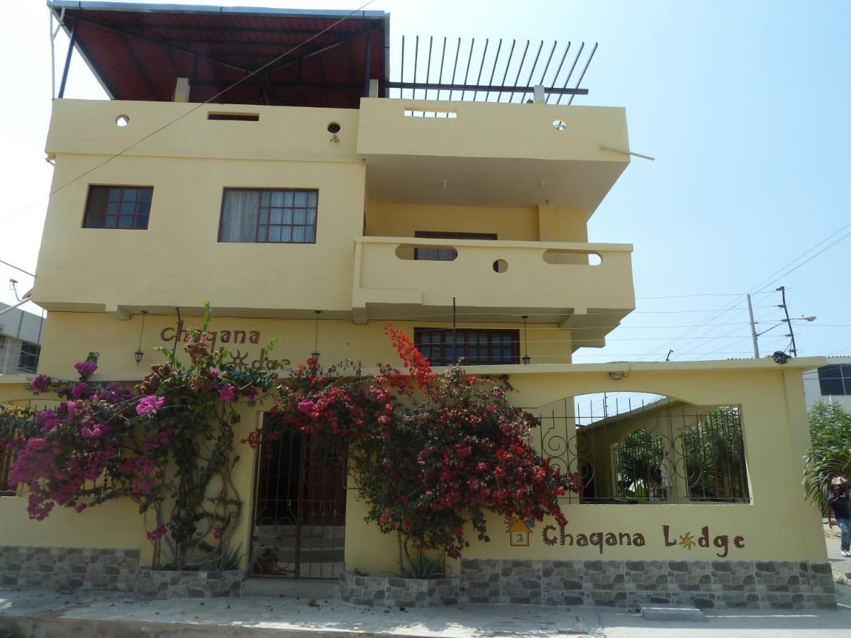 Guest Houses In Punta Blanca