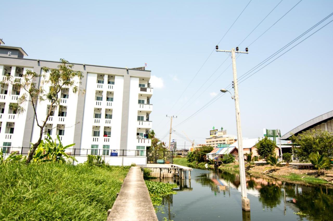 Hotels In Bang Phli Samut Prakan Province