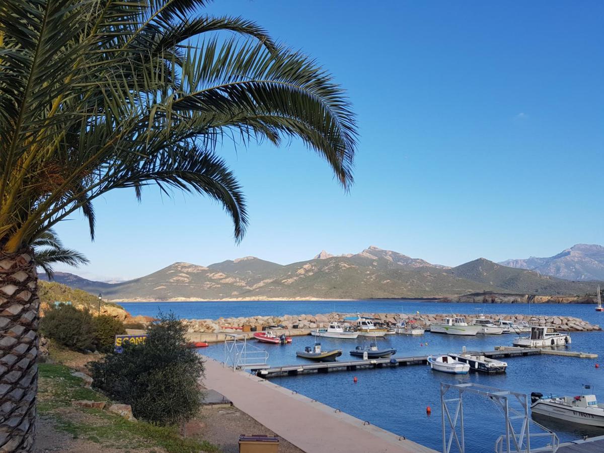 Bed And Breakfasts In Porto Ota Corsica
