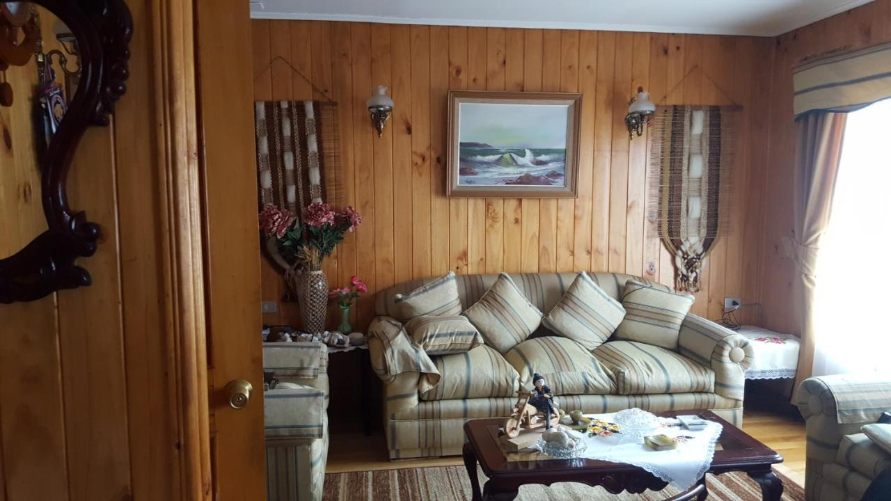 Guest Houses In Vilupulli Chiloe