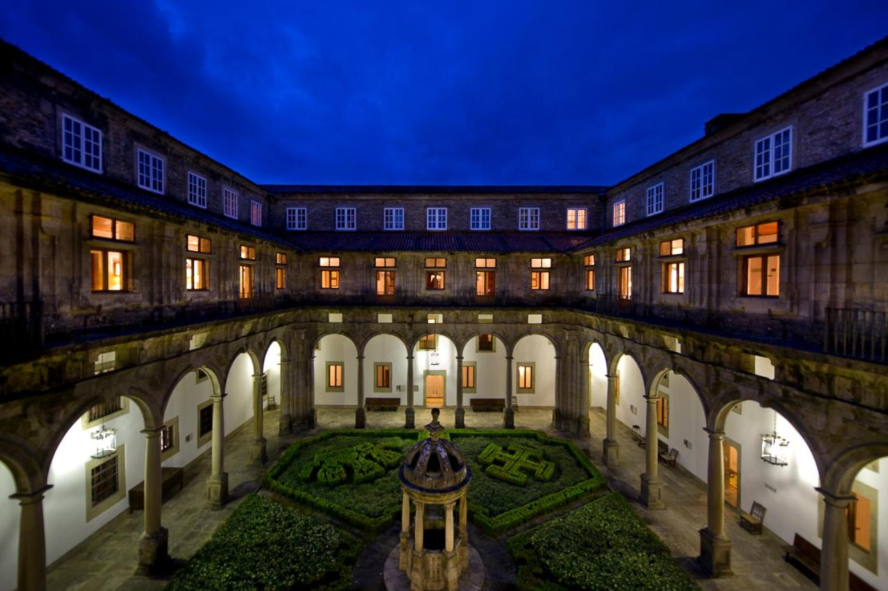 Hotels In Peregrina Galicia