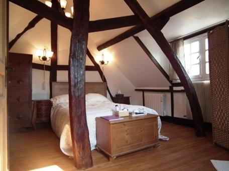 Bed And Breakfasts In Saint-lucien Upper Normandy