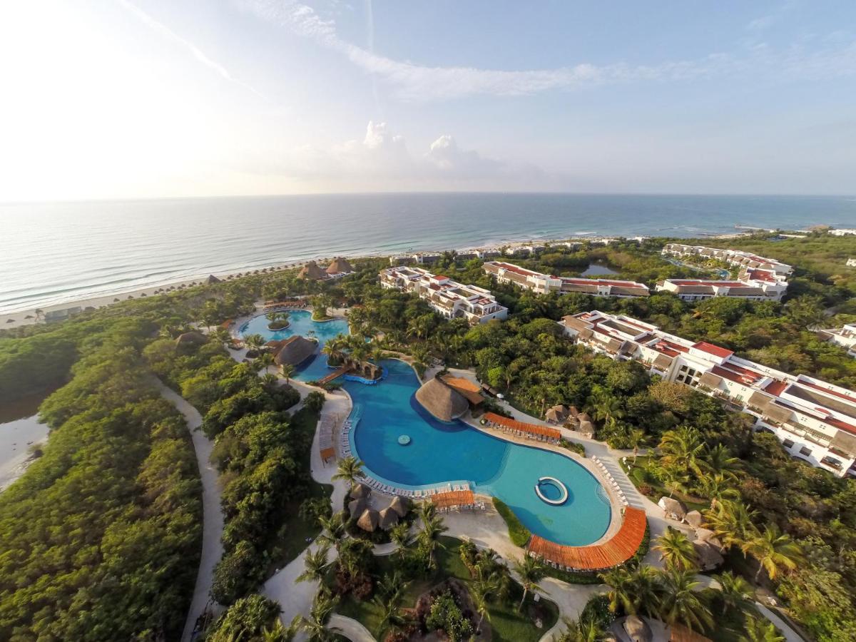 Resort Valentin Imperial Riviera Maya, Puerto Morelos, Mexico - Booking.com