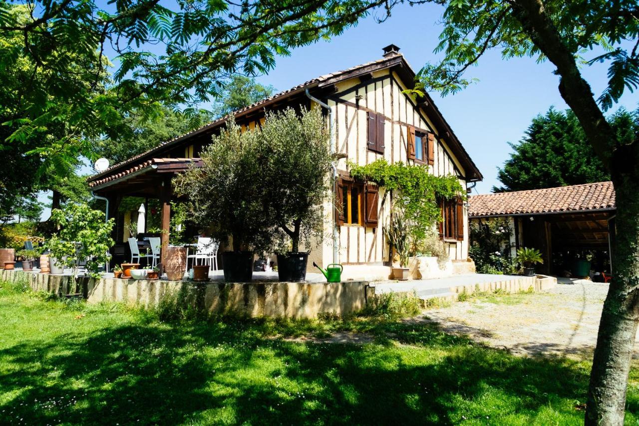 Guest Houses In Plaisance Midi-pyrénées