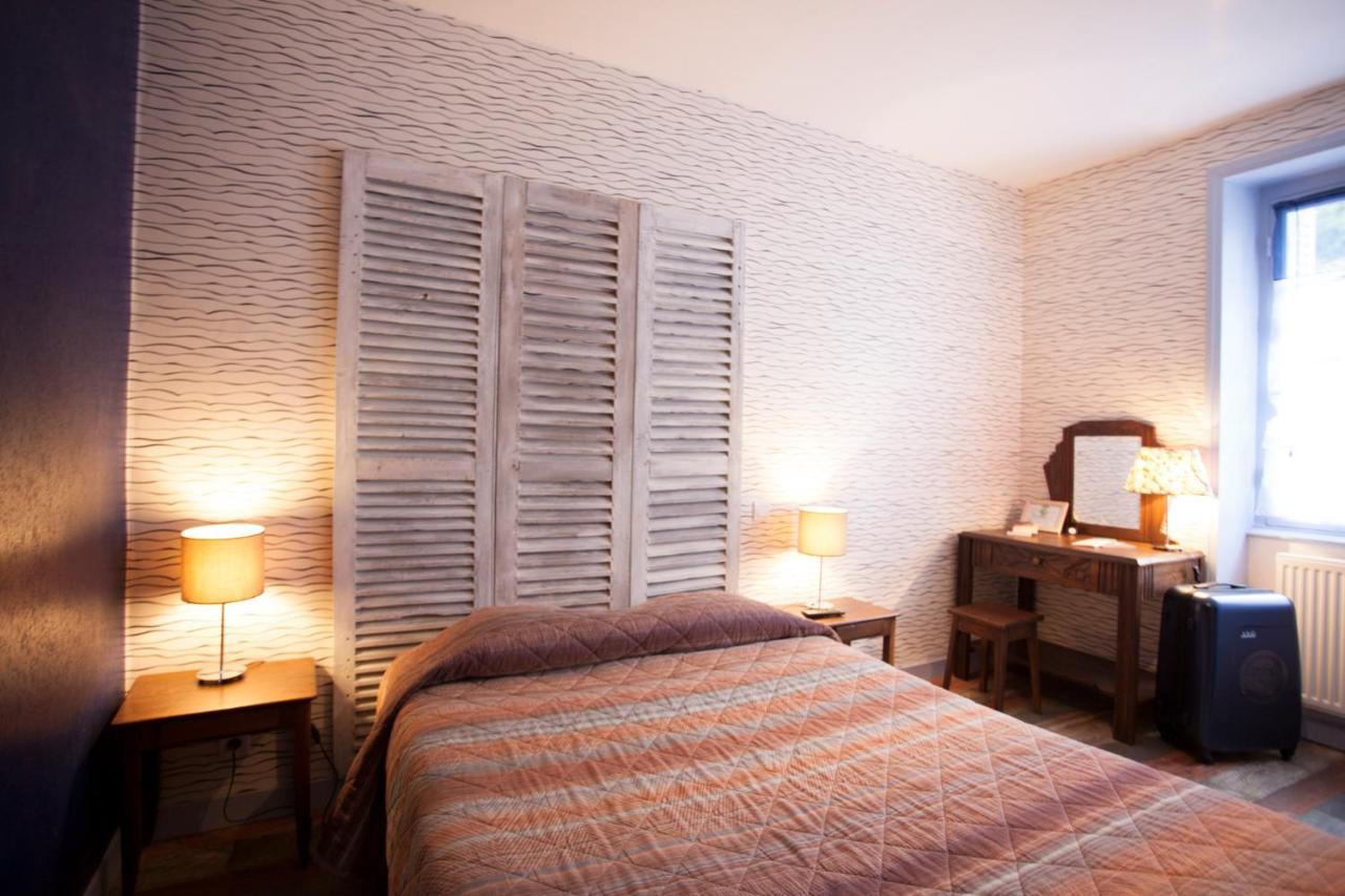 Hotels In Plouézoc'h Brittany