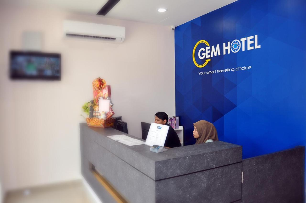Gem Hotel Nusajaya Malaysia