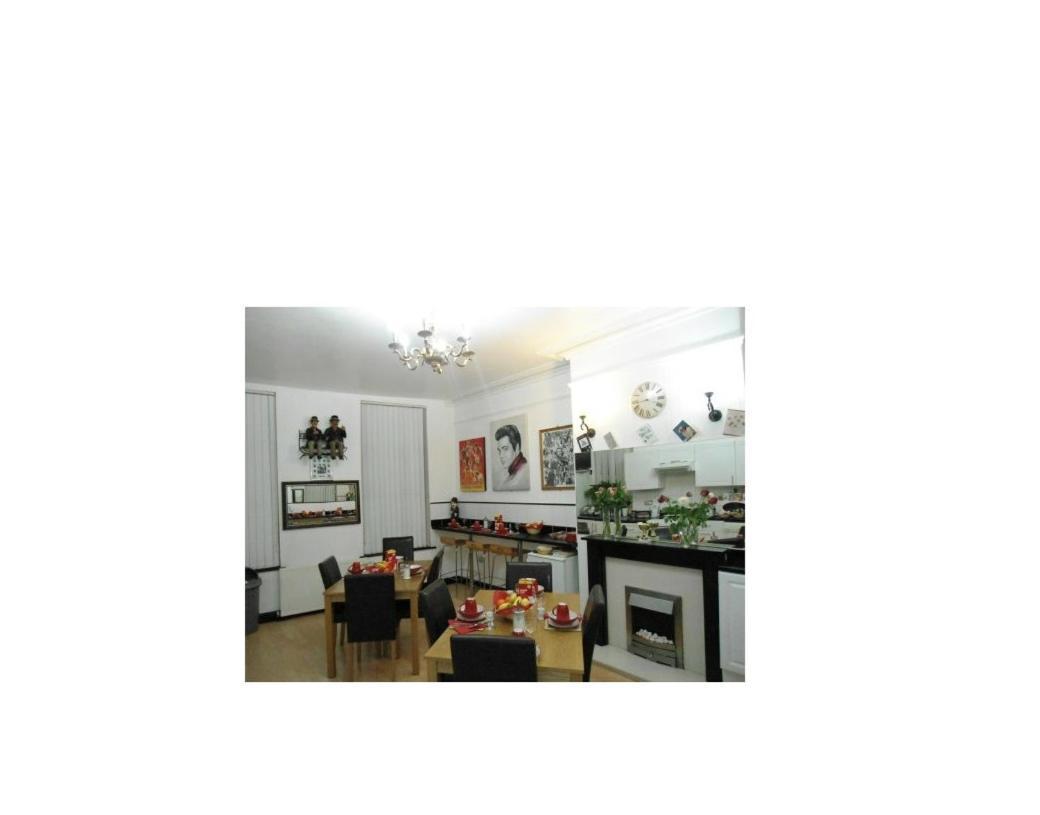 Guest Houses In Saint Helens Merseyside