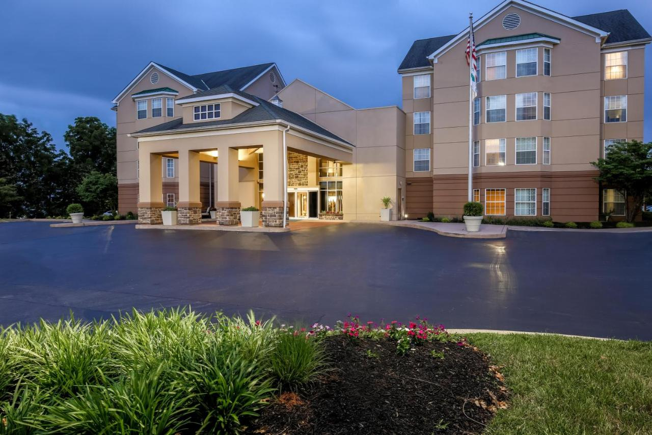 Hotels In Malvern Pennsylvania