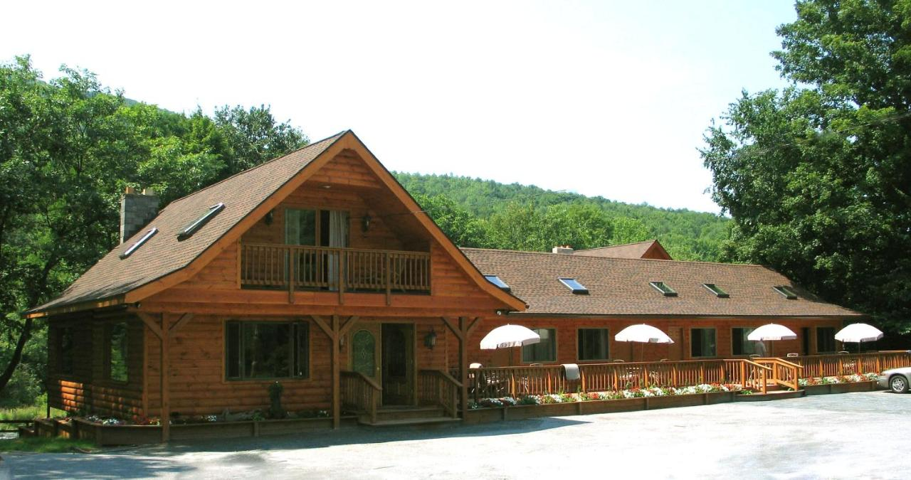 Resorts In Hensonville New York State