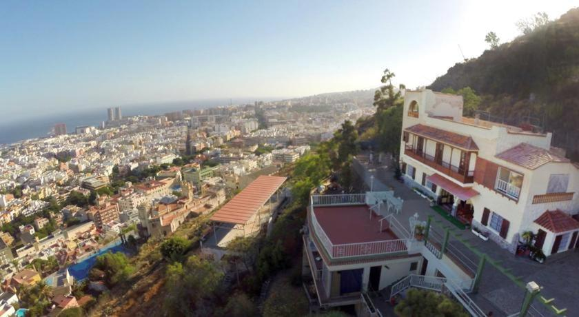 Guest Houses In Barranco Hondo Tenerife