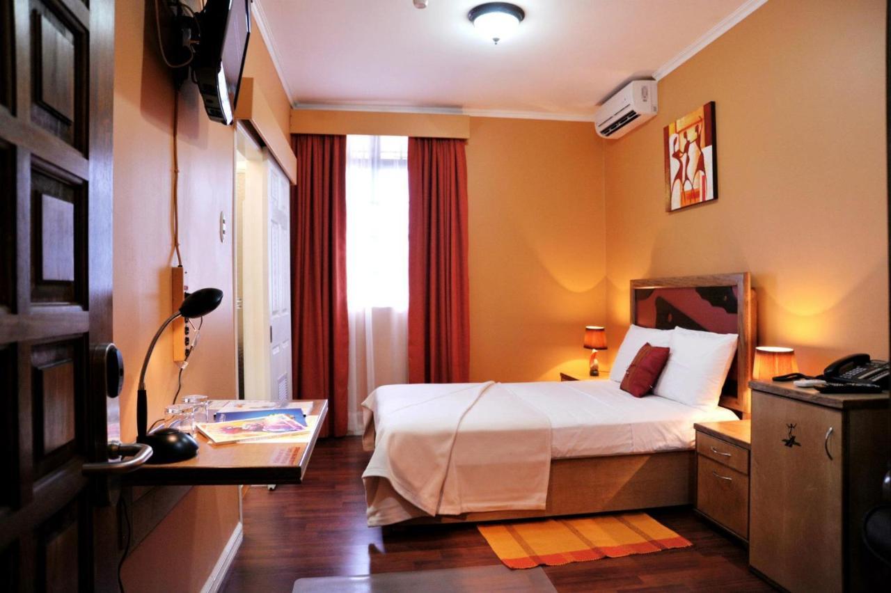 Hotels In Diego Martin Trinidad