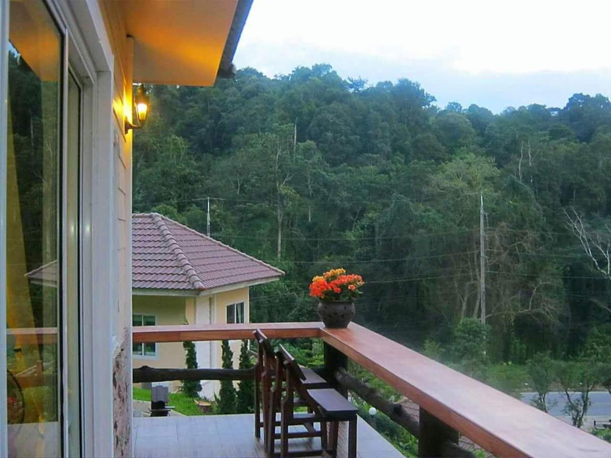 Resorts In Ban Yang Chiang Mai Province