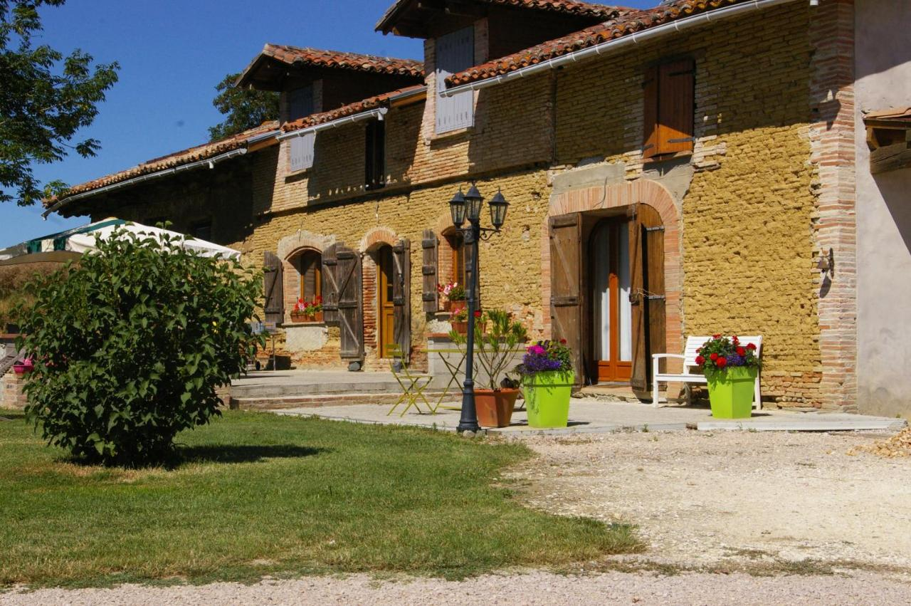 Bed And Breakfasts In Pelleport Midi-pyrénées