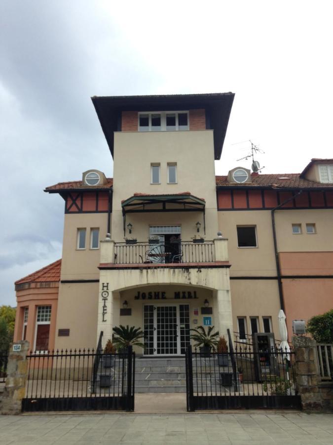 Hotels In Górliz-elexalde Basque Country