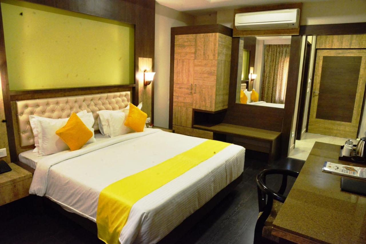 Mango Hotels Jodhpur India Booking Com