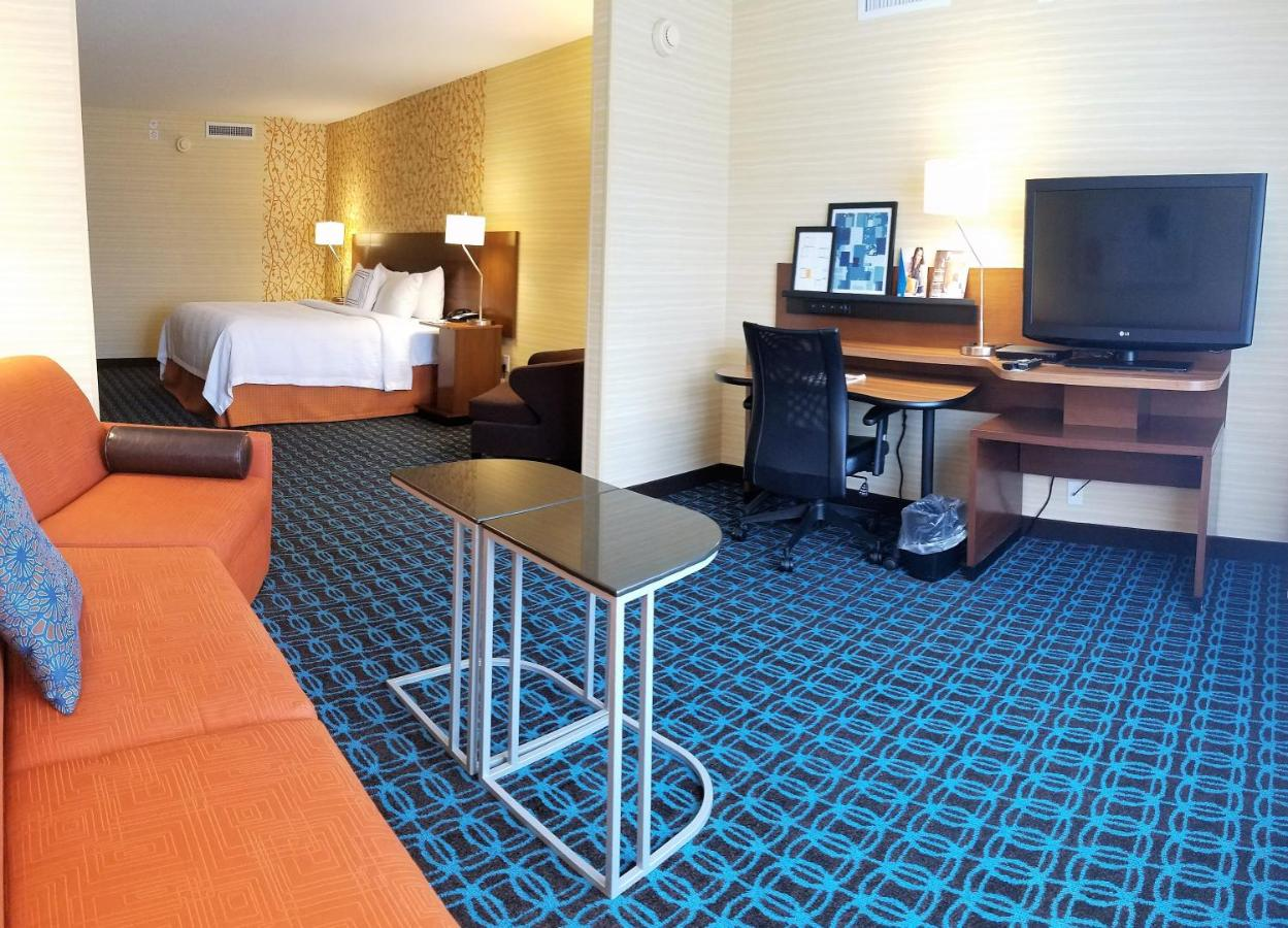 Hotels In Brockport New York State