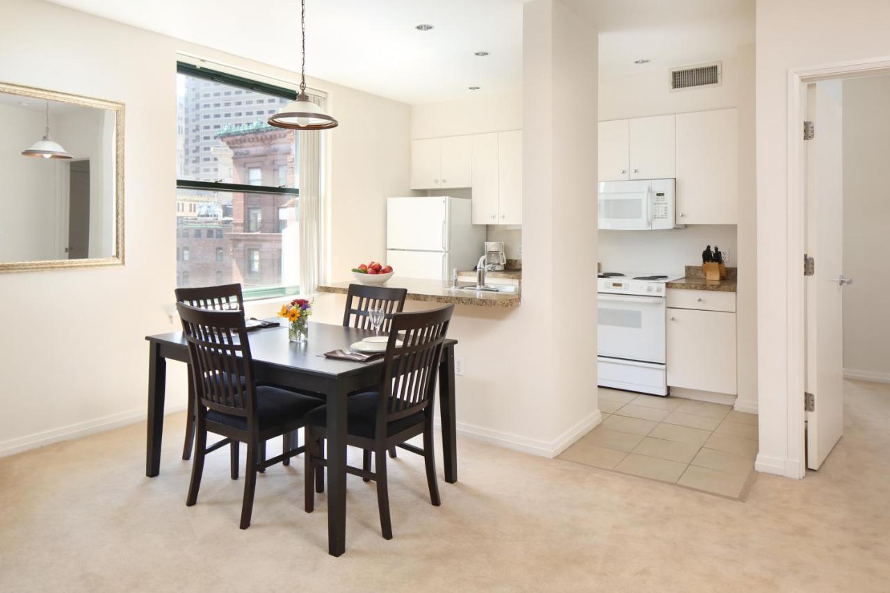 Apartment Oakwood at One India Street, Boston, MA - Booking.com
