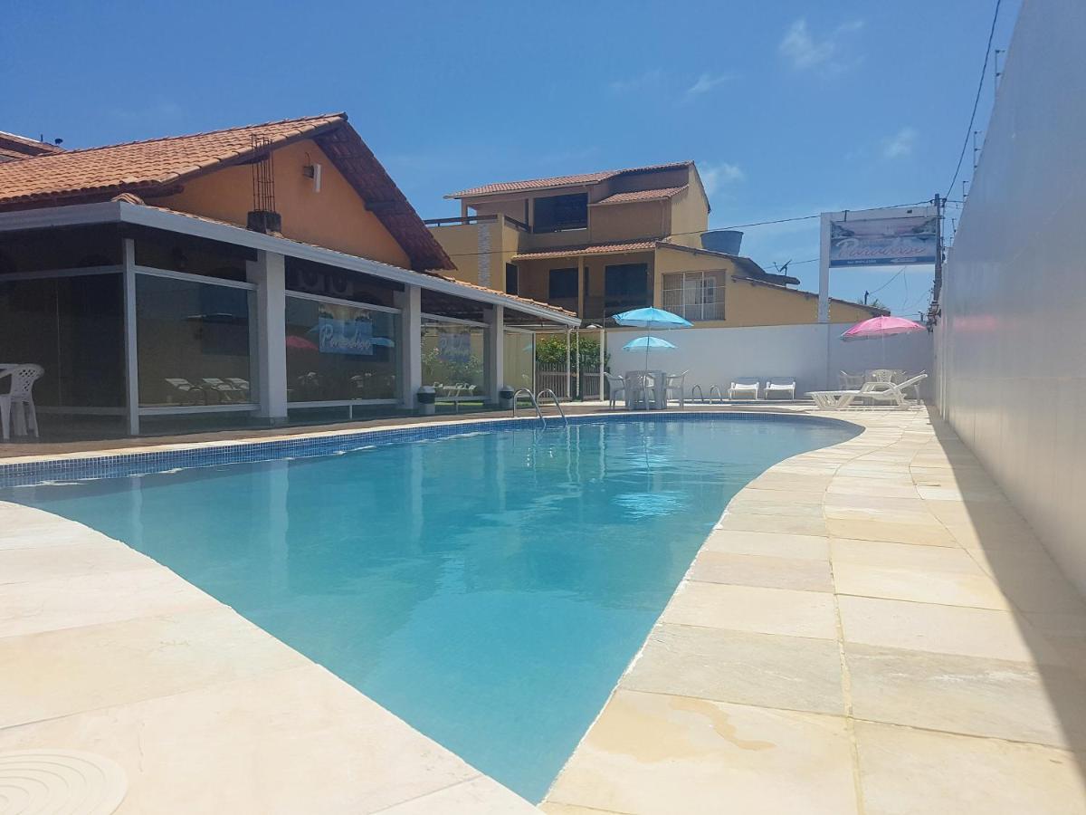Hotels In Caravelas Bahia