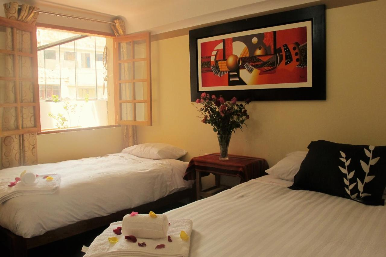 Bed And Breakfasts In Pachar Cusco