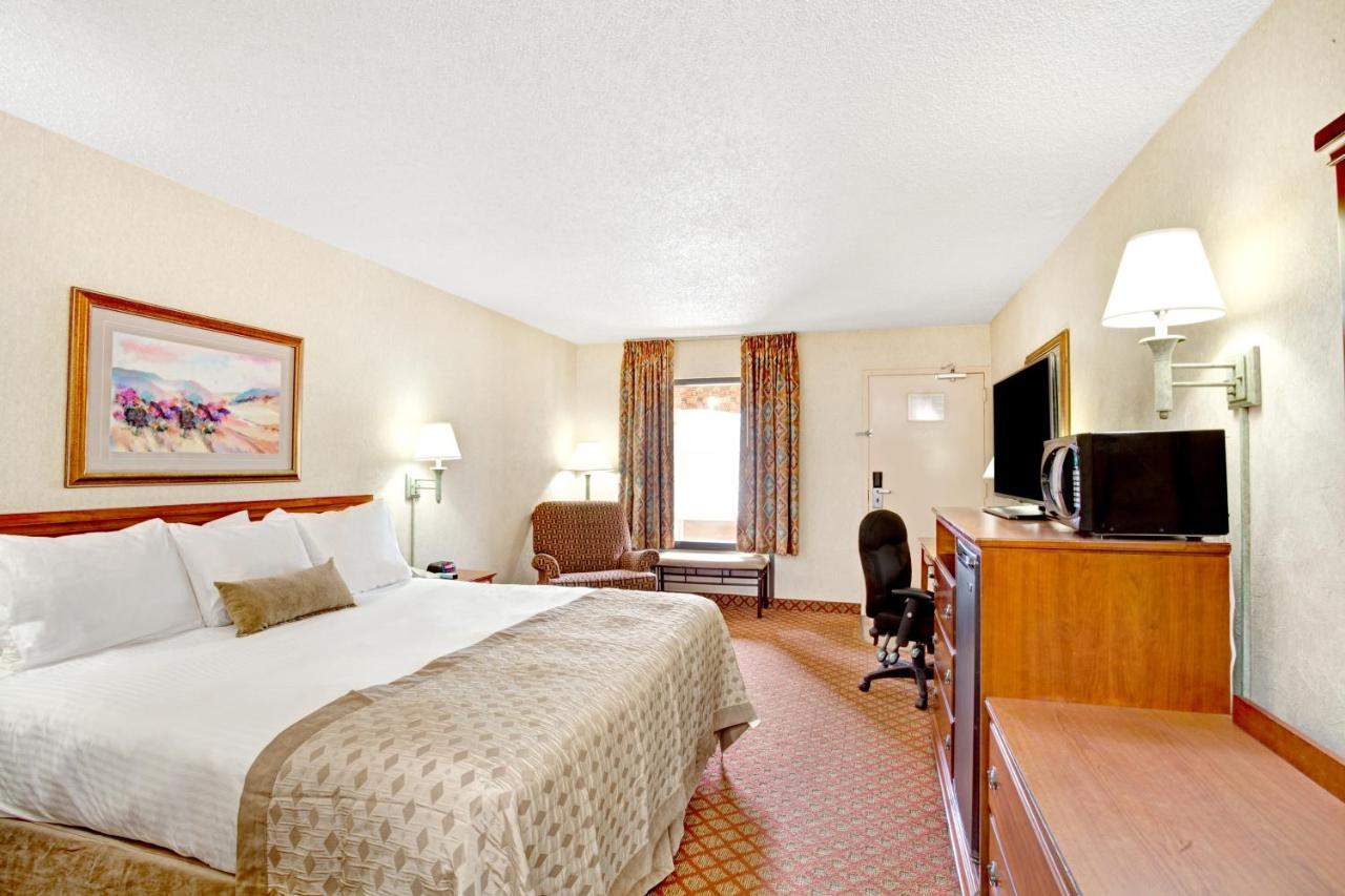 Hotels In Marion Arkansas