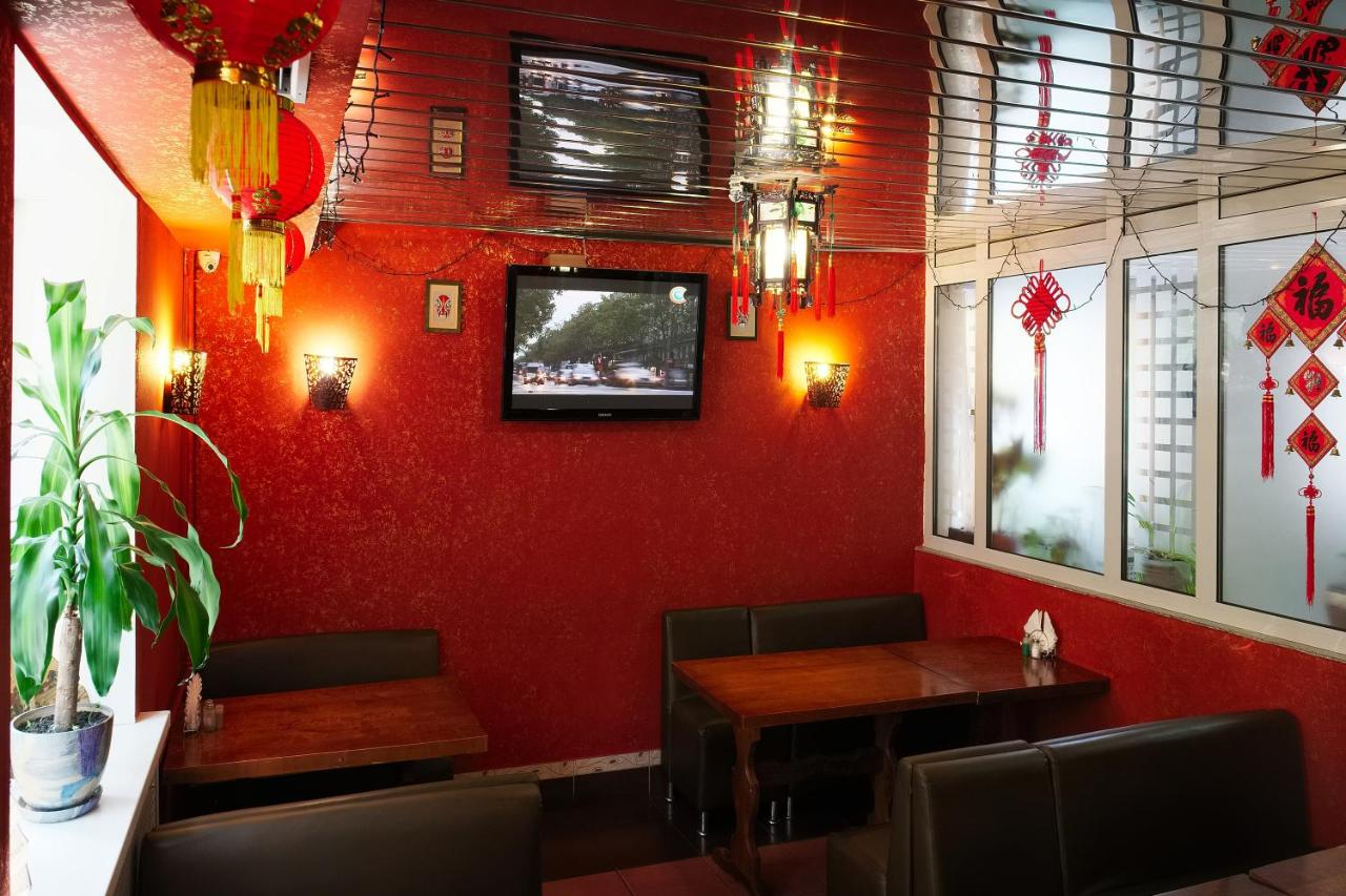 Best cafes in Minsk: description, addresses, reviews