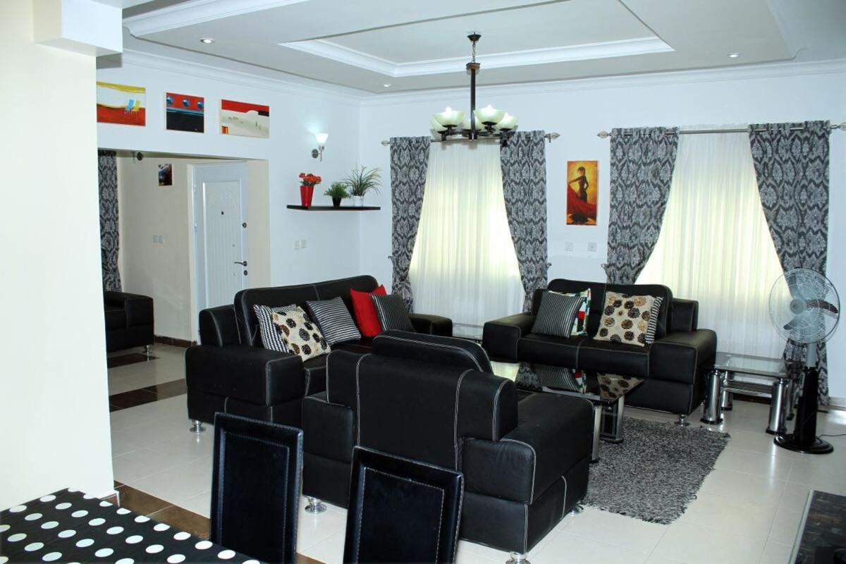 Beautiful bungalow lekki nigeria booking com