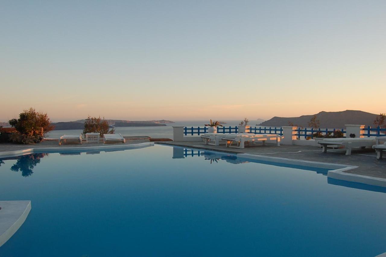 Amoudi Villas Atlantida Villas Oa A Greece Bookingcom