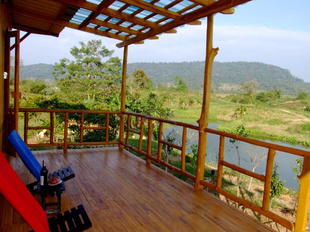 Guest Houses In Ban Sap Bon