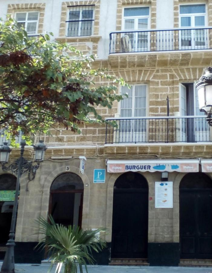 Guest Houses In Cádiz Andalucía