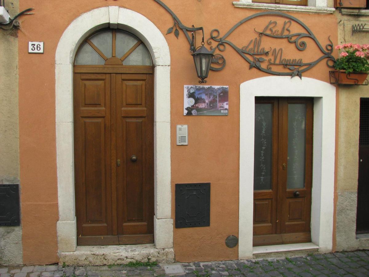 Guest Houses In Alvito Lazio