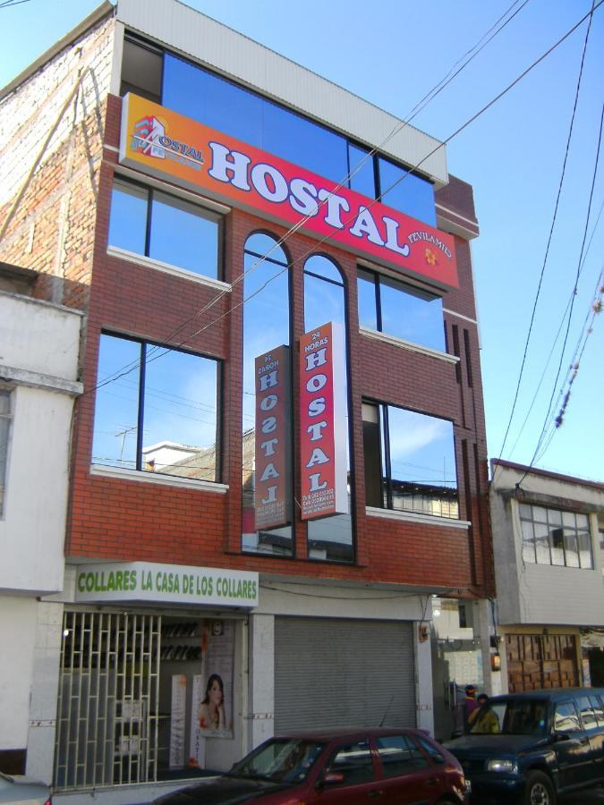 Hotels In Imbaya Imbabura