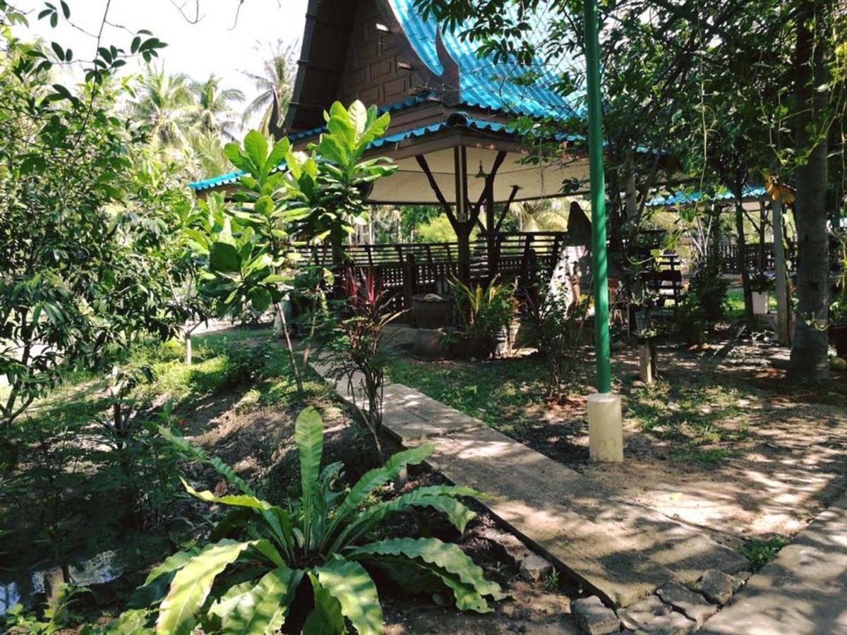 Resorts In Ban Rong Chang Ratchaburi Province