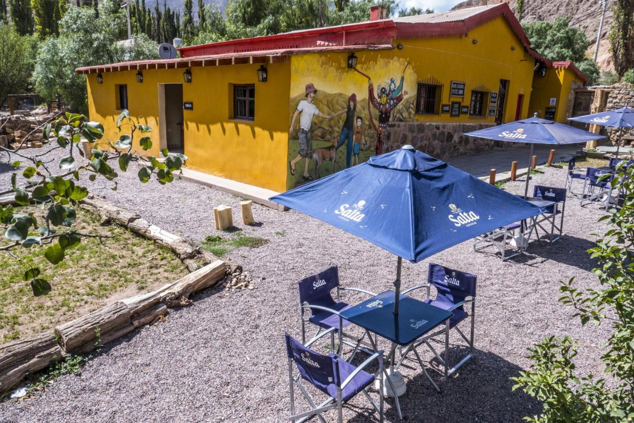 Guest Houses In Hornillos Jujuy