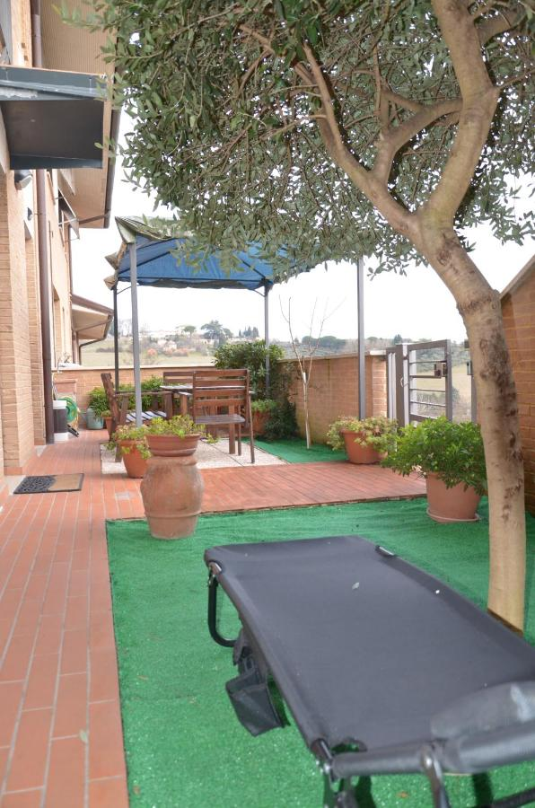 Prices of apartments in Siena on the shore
