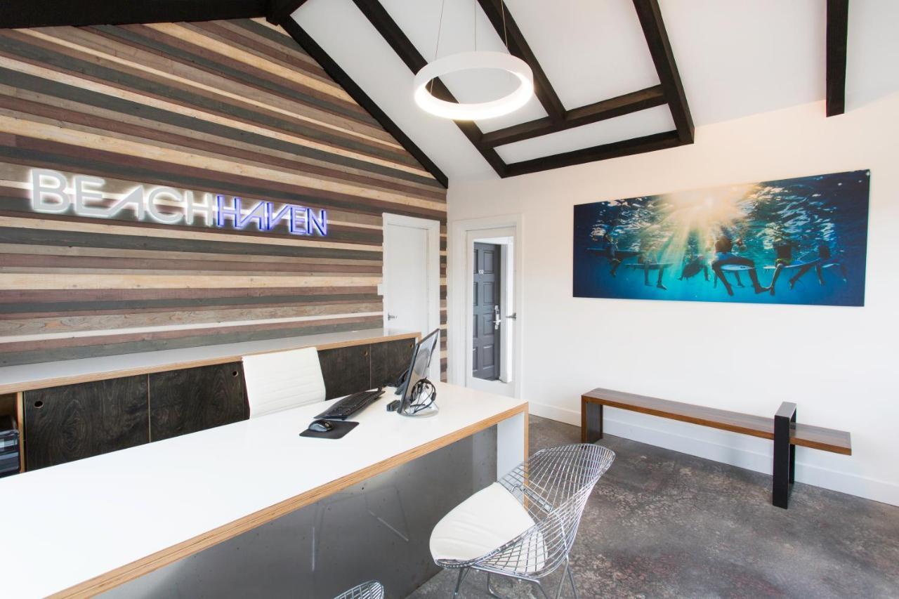 Hotel Beach Haven San Go Ca Booking
