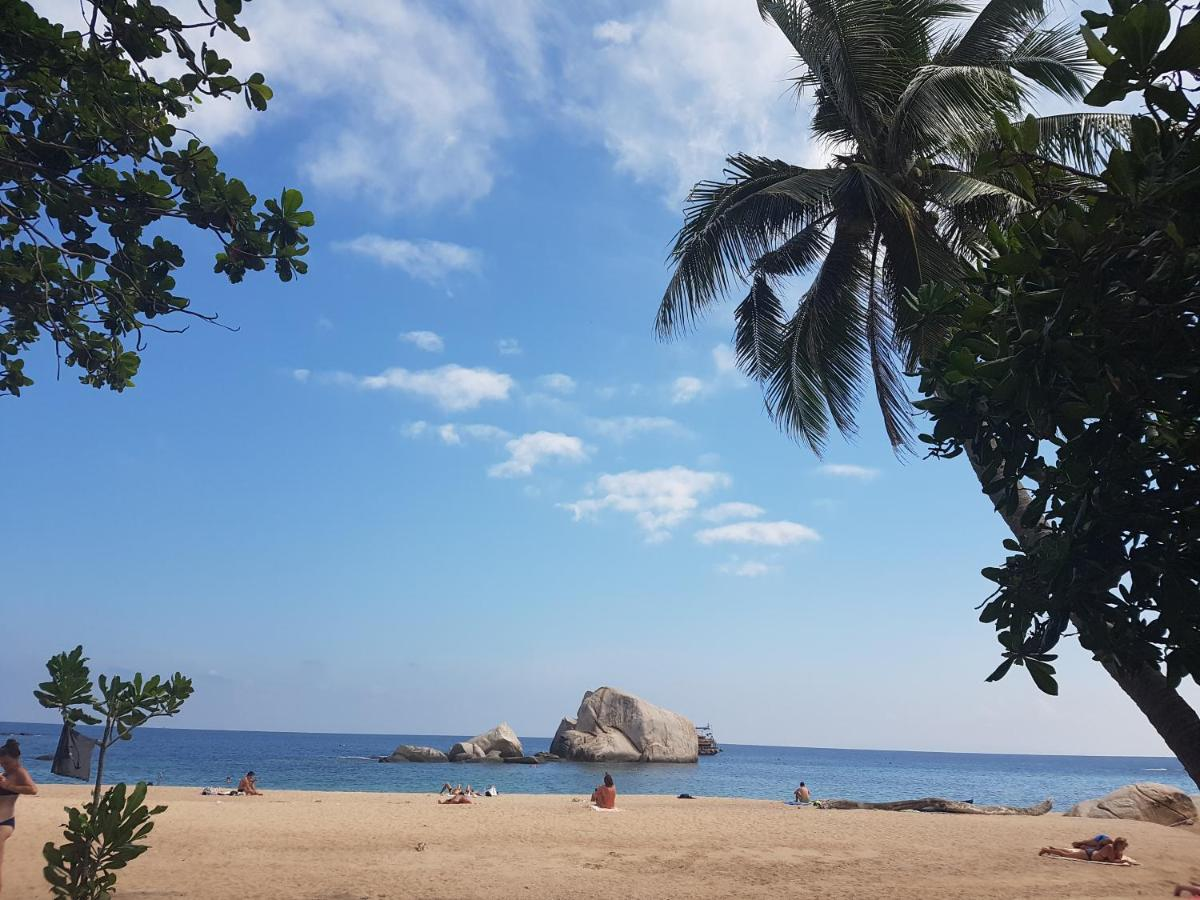Diamond Beach Bungalow Thailand Ko Tao Booking Com