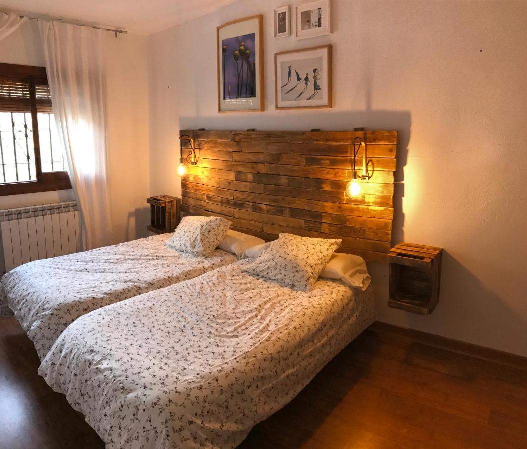 Guest Houses In Las Hoyas Del Barranco Andalucía
