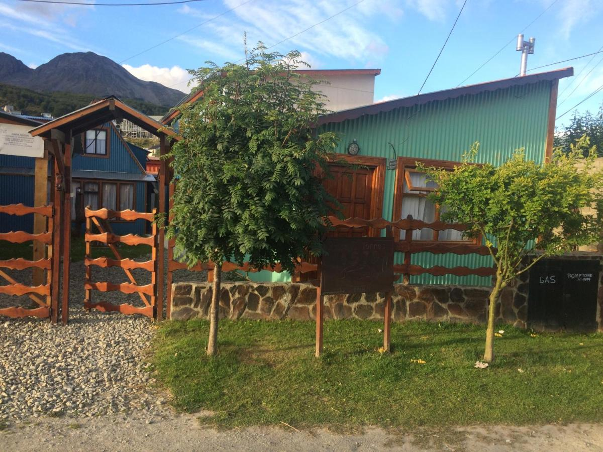 Guest Houses In Ushuaia Tierra Del Fuego