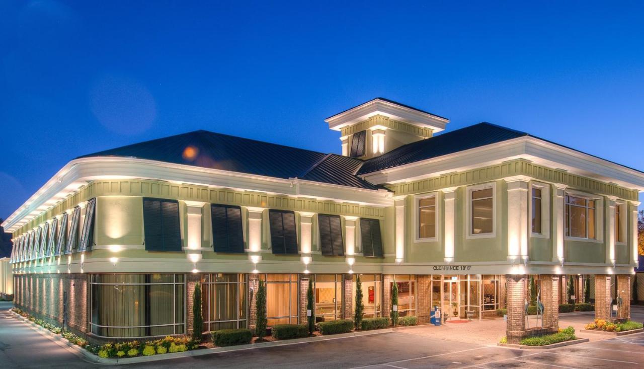 Hotels In Johns Island South Carolina