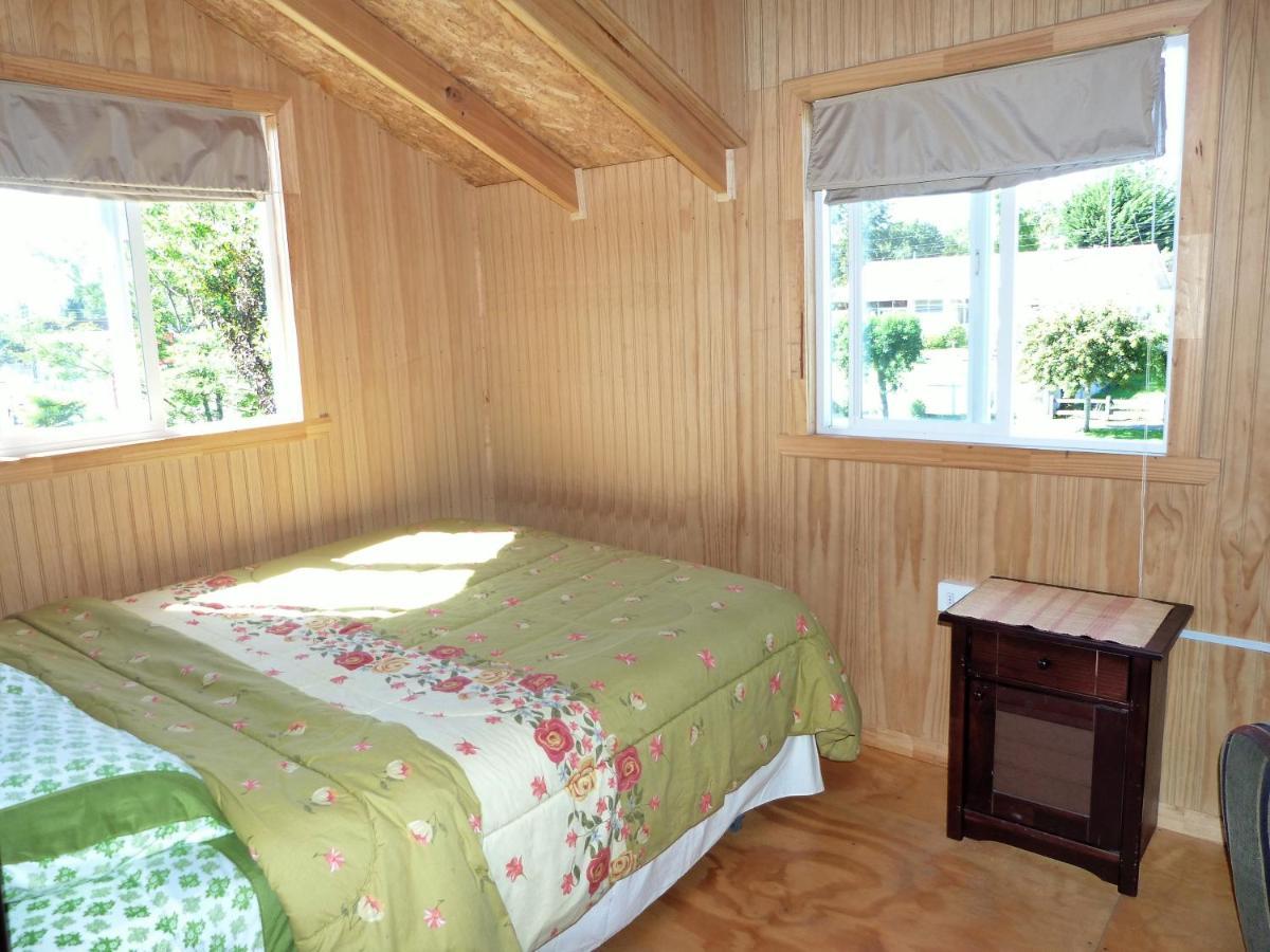 Guest Houses In La Ensenada Los Lagos