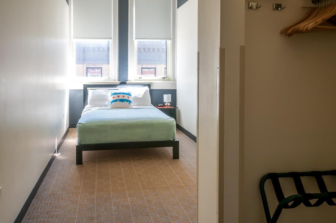 HI Chicago Hostel (USA Chicago) - Booking.com