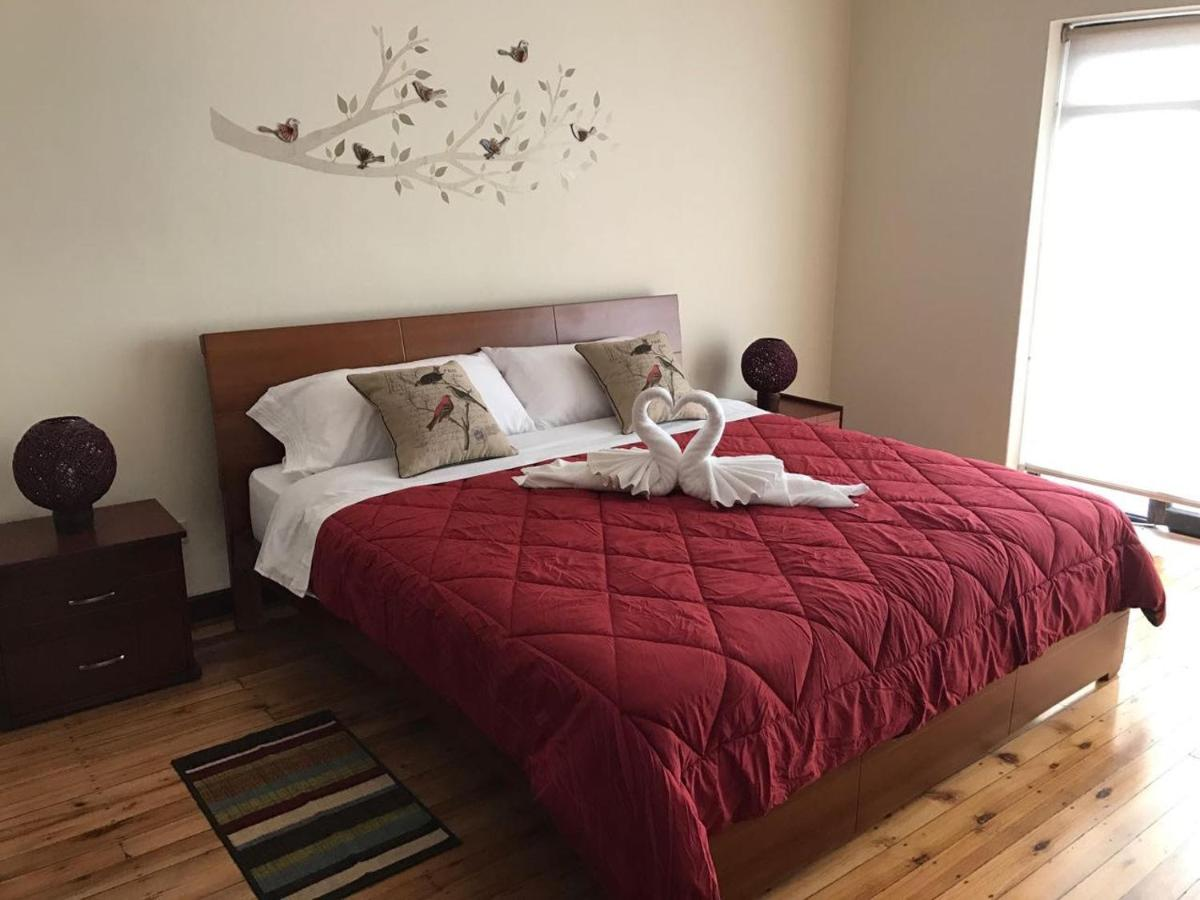 Bed And Breakfasts In Turupamba