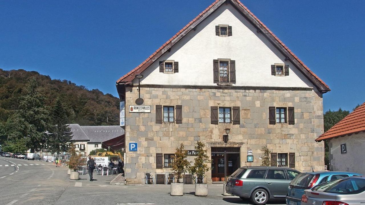 Guest Houses In Oroz-betelu Navarre