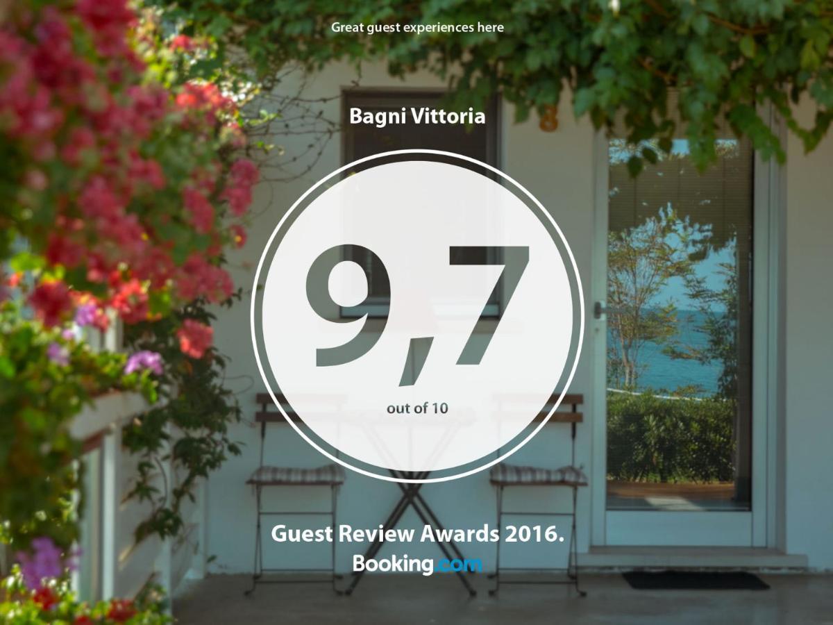 Bagni Vittoria, Vasto – Updated 2018 Prices
