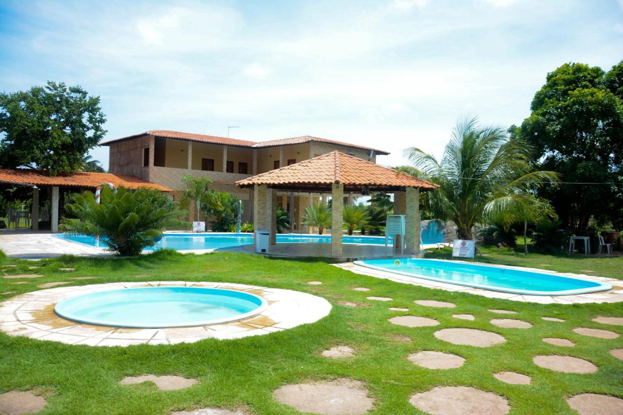 Guest Houses In Macajatuba Maranhão