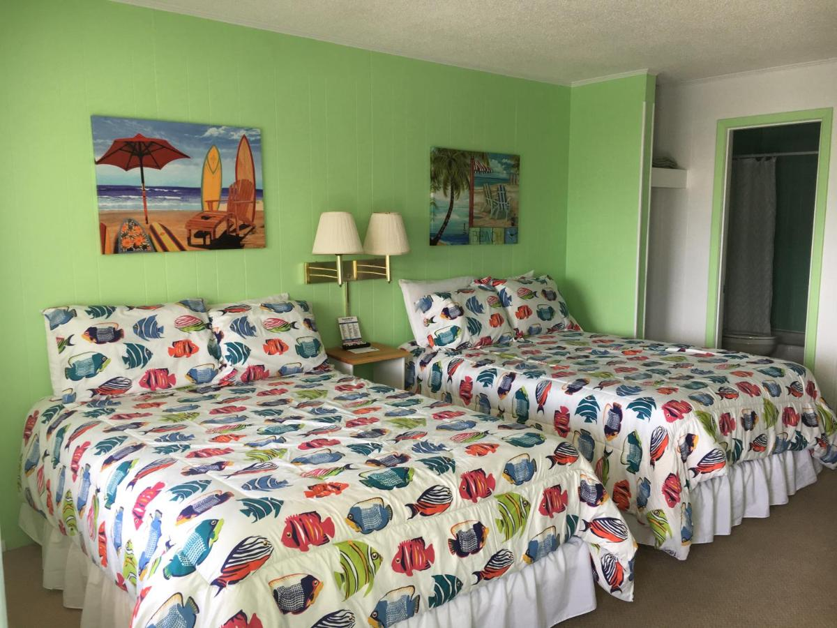 Hotels In Kure Beach North Carolina