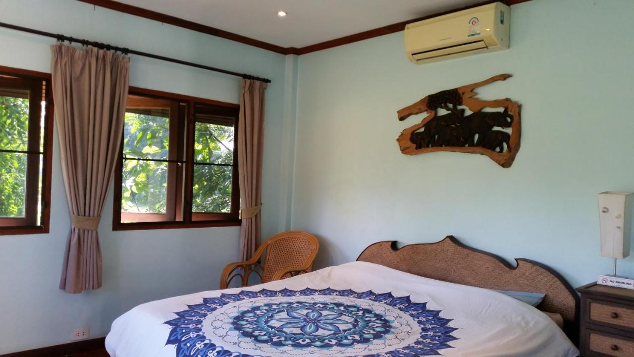 Hostels In Pai Mae Hong Son Province