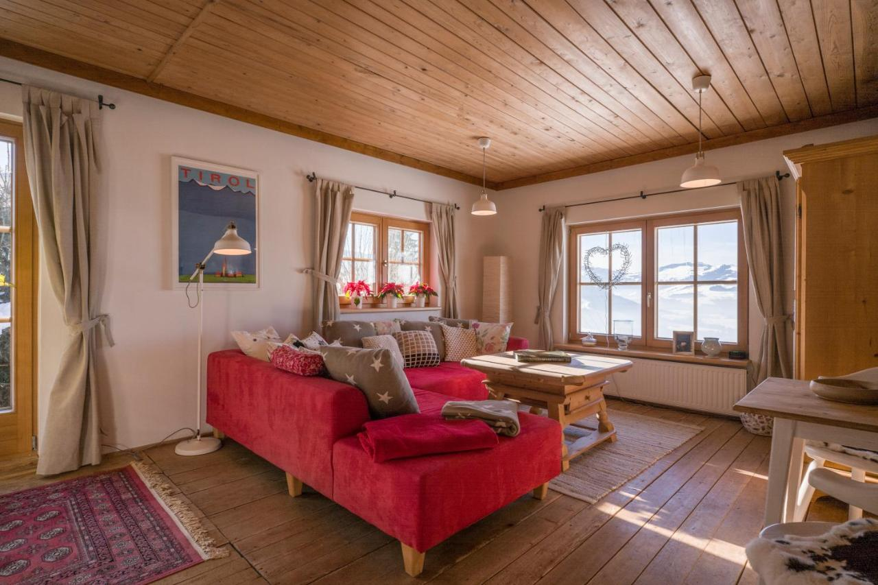 Vacation Home Herzhaus, Westendorf, Austria - Booking.com