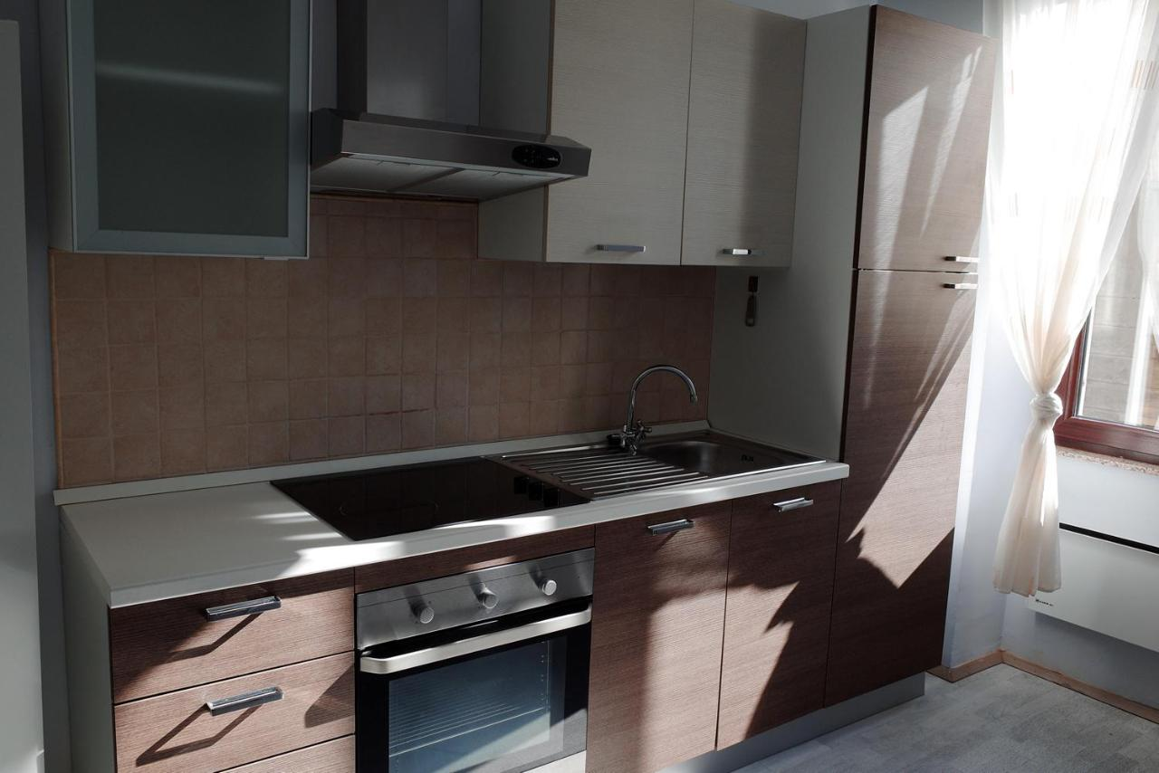 Apartment Studio Iva 53, Rijeka, Croatia - Booking.com