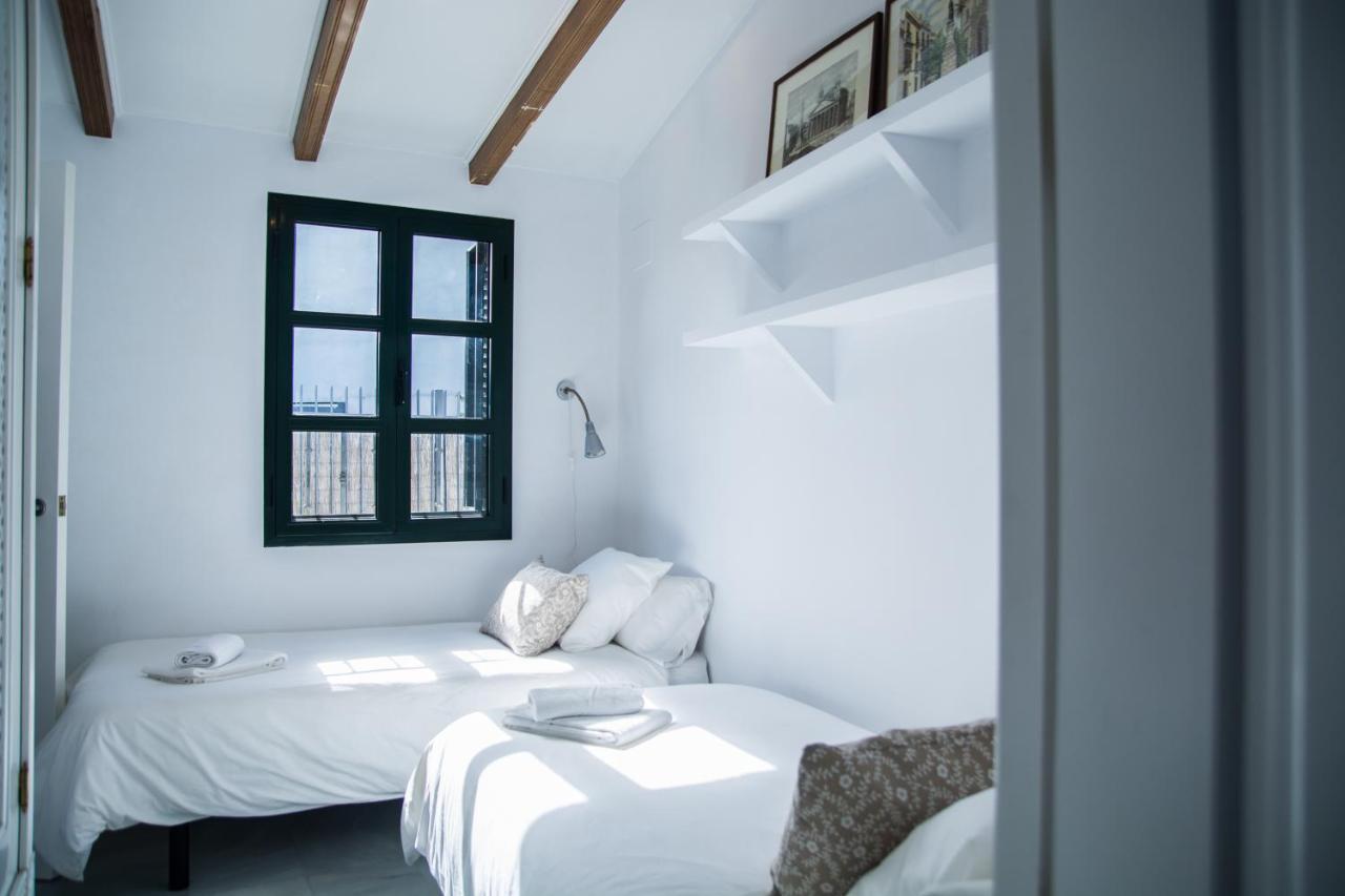 Apartment Postigo Central Home, Seville, Spain - Booking.com